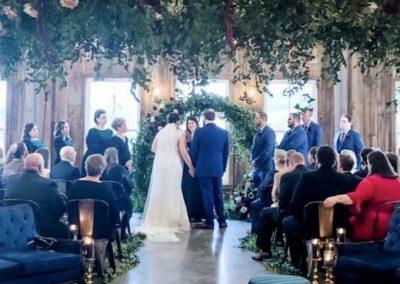 Wedding Ceremony Officiant in the Quad Cities - Iowa & Illinois